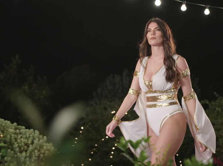 Could new girl Rebecca be Love Island's saving grace?