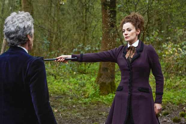 Doctor Who - Missy (Michelle Gomez)