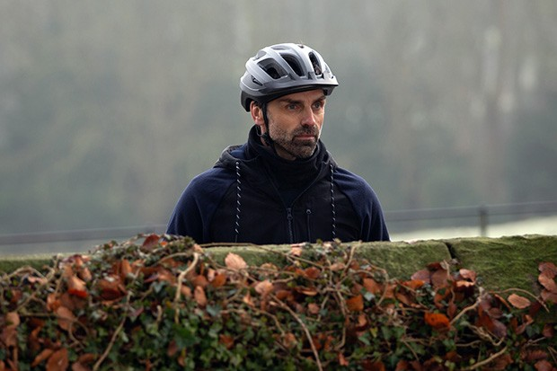 FROM ITV  STRICT EMBARGO -  Print media - No Use Before Tuesday 28th January 2020 Online Media - No Use Before 0700hrs Tuesday 28th January 2020  Emmerdale - 8722  Wednesday 5th February 2020  What is Pierce [JONATHAN  WRATHER] up to outside Home Farm?  Picture contact - David.crook@itv.com  Photographer - Mark Bruce  This photograph is (C) ITV Plc and can only be reproduced for editorial purposes directly in connection with the programme or event mentioned above, or ITV plc. Once made available by ITV plc Picture Desk, this photograph can be reproduced once only up until the transmission [TX] date and no reproduction fee will be charged. Any subsequent usage may incur a fee. This photograph must not be manipulated [excluding basic cropping] in a manner which alters the visual appearance of the person photographed deemed detrimental or inappropriate by ITV plc Picture Desk. This photograph must not be syndicated to any other company, publication or website, or permanently archived, without the express written permission of ITV Picture Desk. Full Terms and conditions are available on  www.itv.com/presscentre/itvpictures/terms