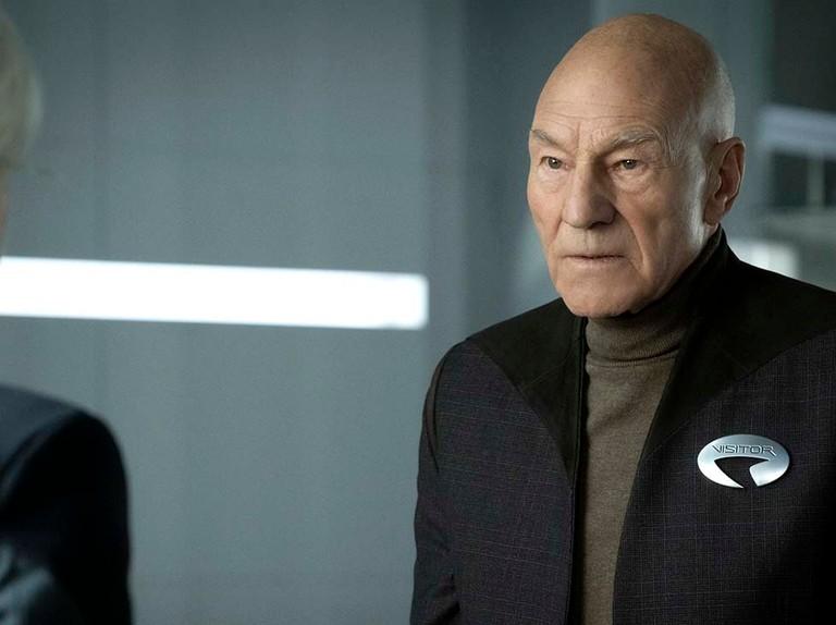 Star Trek: Picard spoiler-free review – 'Brilliant, fun and imaginative'