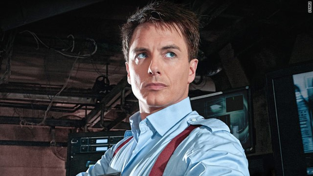 "Exclusive: John Barrowman on his shock Doctor Who TV return – ""It's about time"""