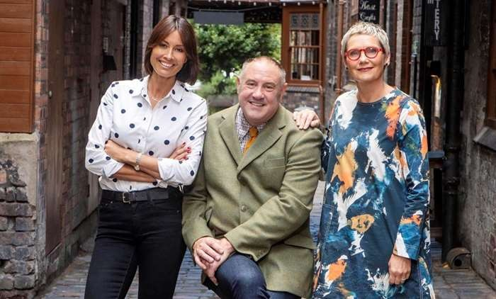 The Great Pottery Throw Down on More 4 - everything you need to know