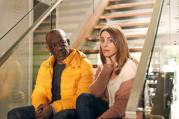 Save Me Too - Lennie James, Suranne Jones