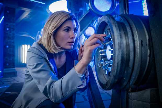 Doctor Who - Jodie Whittaker