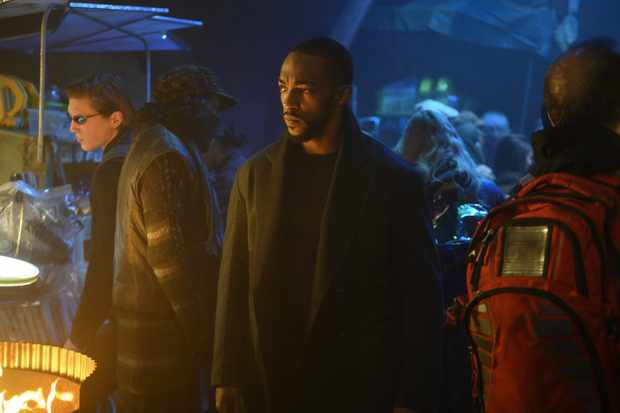 Altered Carbon Resleeved Timeline Explained Radio Times