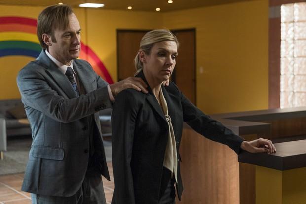 Better Call Saul Season 3  Episode 301