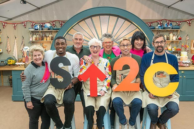 Celebrity Great British Bake Off 2020 date confirmed as star-studded line-up takes to the tent