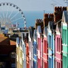 Brighton Mercure hotel offer