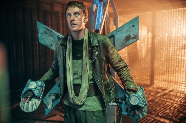 Alex Austin as Yedlarmi - Doctor Who _ Season 12, Episode 9 - Photo Credit: James Pardon/BBC Studios/BBC America
