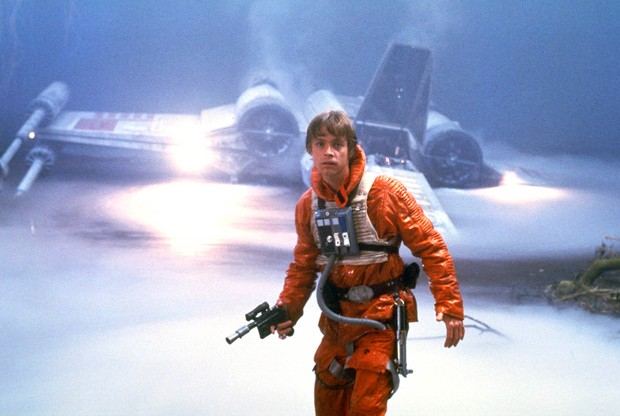 Star Wars Episode V: The Empire Strikes Back - Unit Stills