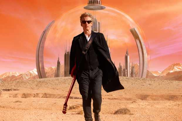 Doctor Who: A brief history of Gallifrey on screen