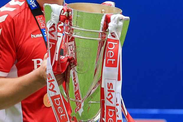League One trophy