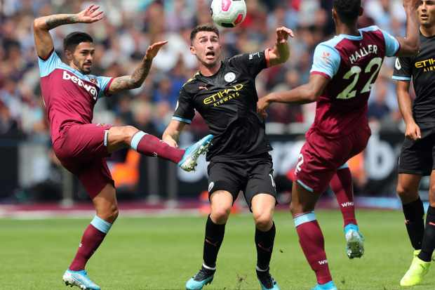 Watch Man City v West Ham | TV channel, live stream, time ...