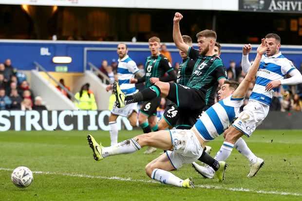 QPR Swansea