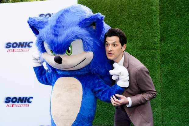 Jim Carrey Says Trailer Backlash Was A Good Thing For Sonic Radio Times