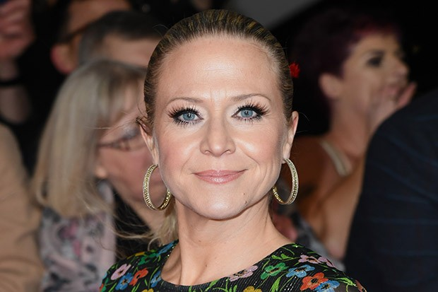 LONDON, ENGLAND - JANUARY 28: Kellie Bright attends the National Television Awards 2020 at The O2 Arena on January 28, 2020 in London, England. (Photo by Gareth Cattermole/Getty Images)