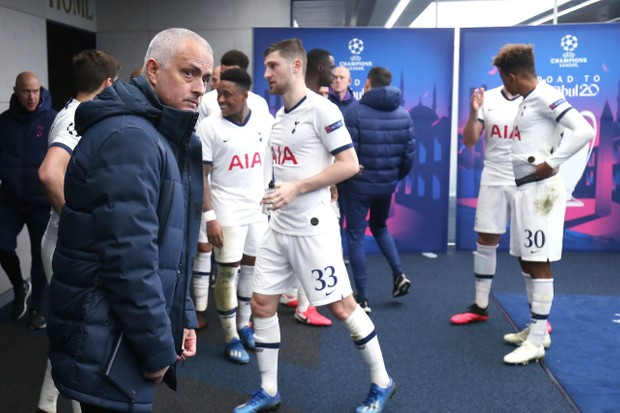 All or Nothing: Tottenham Hotspur release date | Amazon Prime Video - Radio  Times