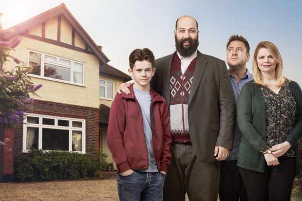Home series 2 - Channel 4