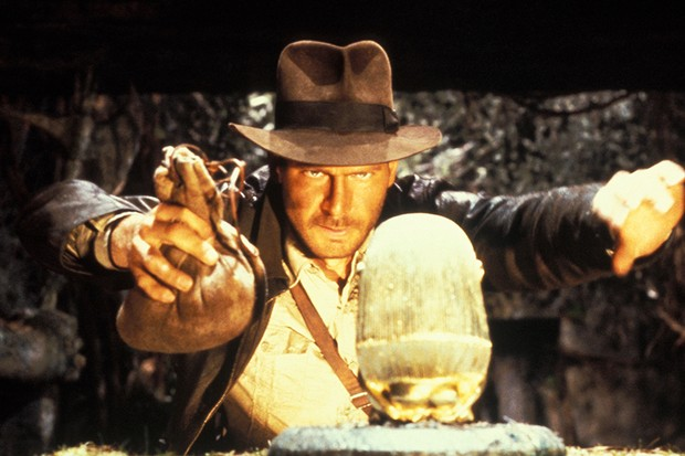 Archaeologist and adventurer Indiana Jones is hired by the US government to find the Ark of the Covenant before the Nazis.