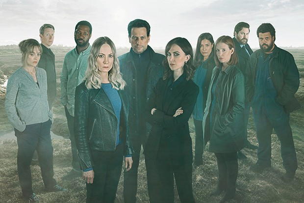 Meet the cast of Liar series 2