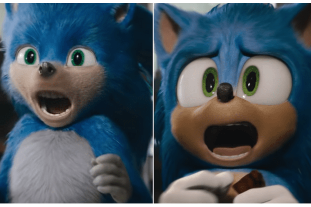 Sonic The Hedgehog Wins Highest Opening Weekend For Video Game Movie Radio Times