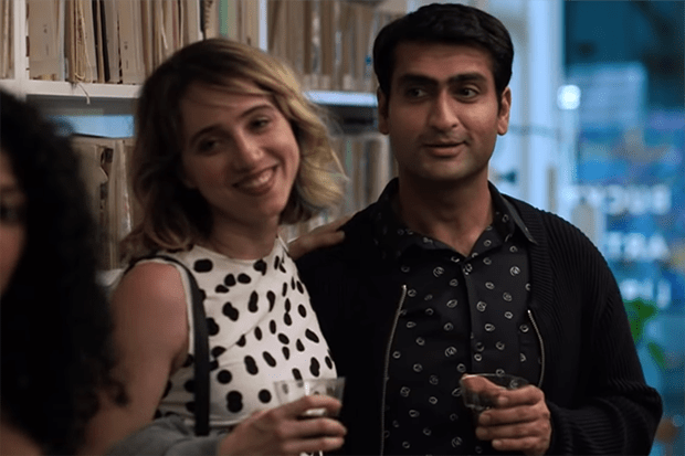 The Big Sick Kumail Nanjiani