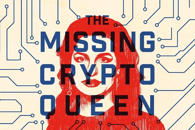 The Missing Crypto Queen