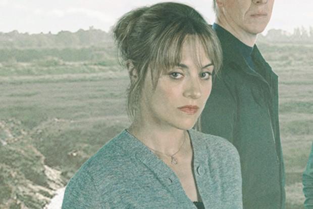 Zoe Tapper plays Katy Sutcliffe in Liar