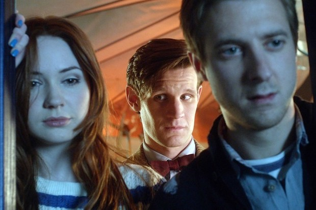 Doctor Who: Chris Chibnall wants to bring Amy Pond, Rory and some classic companions back to the series