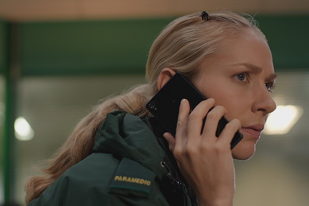 Casualty: Ruby gets devastating Violette news and Ethan returns