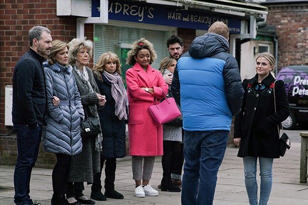 "Coronation Street's Bethany Platt leaves after Daniel proposes with a ""devastating"" twist"