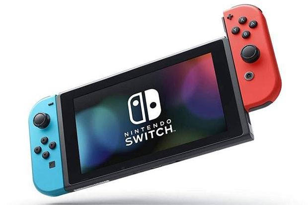 ebuyer Nintento Switch