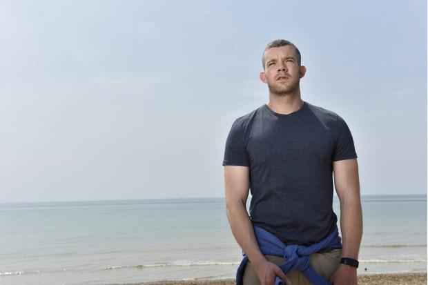SILVERPRINT PICTURES PRESENTS FOR ITV FLESH AND BLOOD EPISODE 4 Pictured: RUSSELL TOVEY as Jake. This photograph must not be syndicated to any other company, publication or website, or permanently archived, without the express written permission of ITV Picture Desk. Full Terms and conditions are available on www.itv.com/presscentre/itvpictures/terms For further information please contact: Patrick.smith@itv.com 0207 1573044