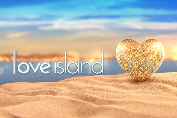 From ITV Studios  Love Island: SR6 on ITV2  Pictured: Logo.  This photograph is (C) ITV Plc and can only be reproduced for editorial purposes directly in connection with the programme or event mentioned above, or ITV plc. Once made available by ITV plc Picture Desk, this photograph can be reproduced once only up until the transmission [TX] date and no reproduction fee will be charged. Any subsequent usage may incur a fee. This photograph must not be manipulated [excluding basic cropping] in a manner which alters the visual appearance of the person photographed deemed detrimental or inappropriate by ITV plc Picture Desk.  This photograph must not be syndicated to any other company, publication or website, or permanently archived, without the express written permission of ITV Picture Desk. Full Terms and conditions are available on the website www.itv.com/presscentre/itvpictures/terms  For further information please contact: james.hilder@itv.com / 0207 157 3052