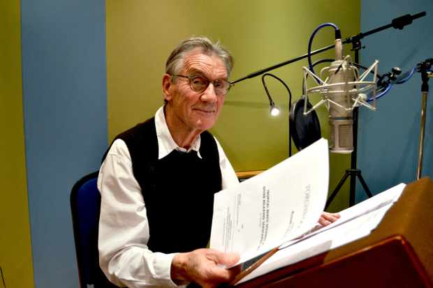 Sir Michael Palin will join Torchwood for a format-breaking new story from Big Finish