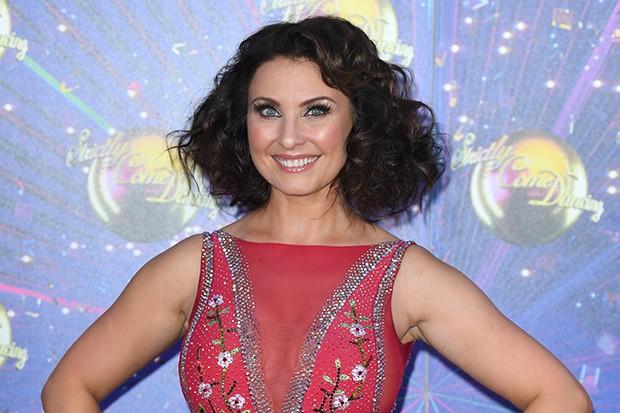 Strictly Come Dancing Emma Barton