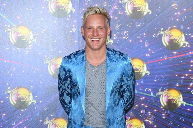 Strictly Come Dancing star hints Jamie Laing will return in 2020 line-up