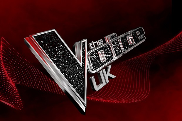 From ITV Studios  The Voice UK: SR4 on ITV  Pictured: Logo.  This photograph is (C) ITV Plc and can only be reproduced for editorial purposes directly in connection with the programme or event mentioned above, or ITV plc. Once made available by ITV plc Picture Desk, this photograph can be reproduced once only up until the transmission [TX] date and no reproduction fee will be charged. Any subsequent usage may incur a fee. This photograph must not be manipulated [excluding basic cropping] in a manner which alters the visual appearance of the person photographed deemed detrimental or inappropriate by ITV plc Picture Desk.  This photograph must not be syndicated to any other company, publication or website, or permanently archived, without the express written permission of ITV Picture Desk. Full Terms and conditions are available on the website www.itv.com/presscentre/itvpictures/terms  For further information please contact: james.hilder@itv.com / 0207 157 3052