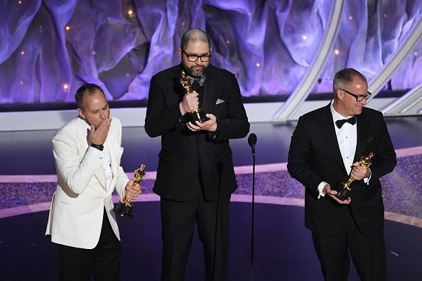 Oscars Toy Story