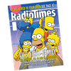 Simpsons cover RT issue 14