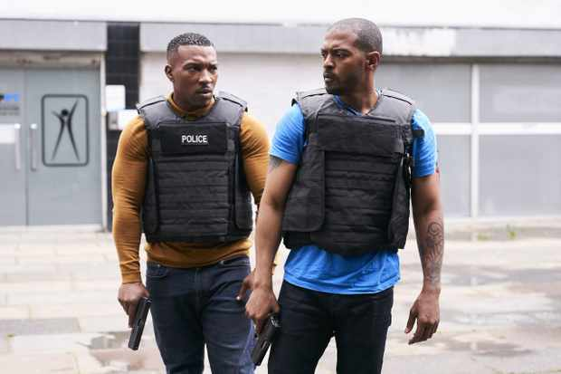 Bulletproof – Ashley Walters and Noel Clarke