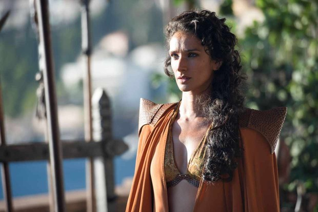 Indira, Game of Thrones