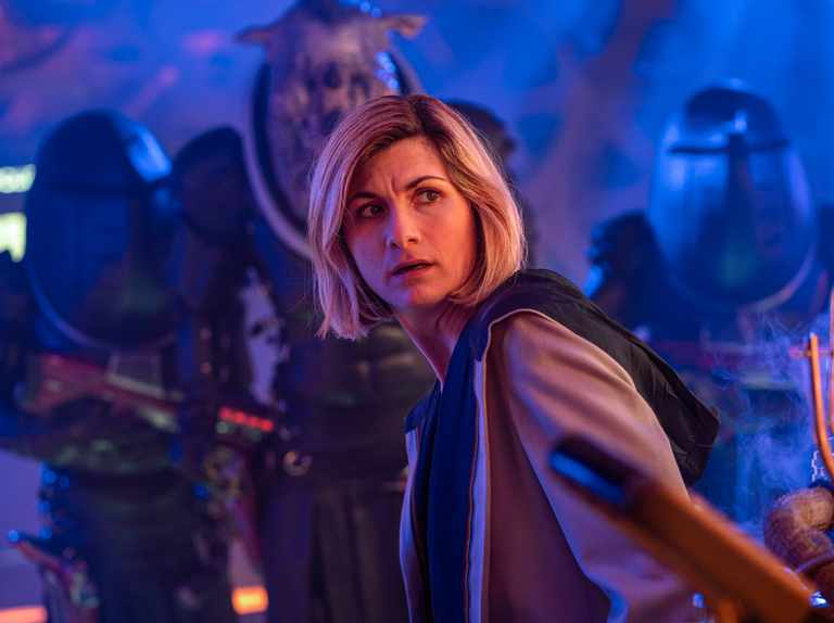 Doctor Who Christmas Special 2020 Full Episode Doctor Who series 13 release date | Dr Who cast, theories, trailer