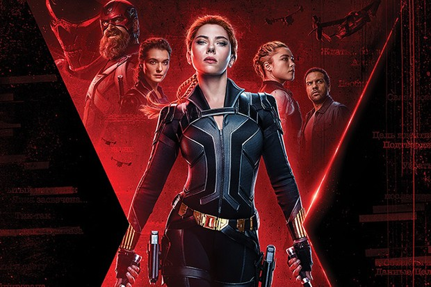 Black Widow, Eternals and other blockbusters pushed back to 2021 by Disney