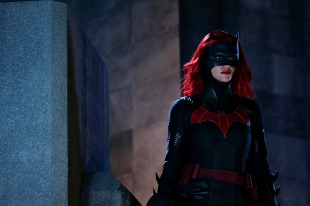 7. Hero People Hated: Batwoman From Batwoman- Most of the original hate ended up directed toward Ruby Rose, the actress who played Batwoman. People hated her so much thatfans began to review bomb the series.