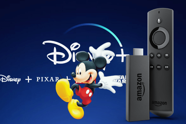 Can I Get Disney Plus On Amazon Fire Stick Step By Step Guide Radio Times