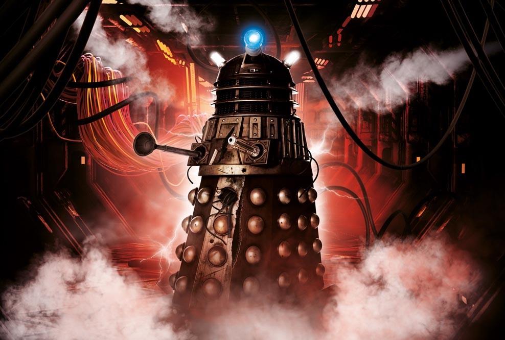 Escape Hunt A Dalek Awakens cropped