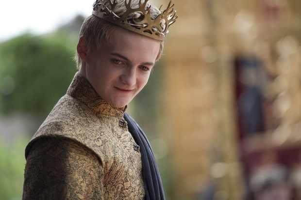 Joffrey (Jack Gleeson) - Game of Thrones
