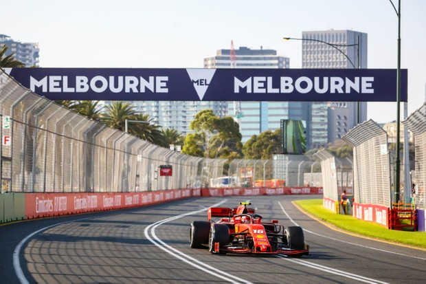 Watch F1 Australian Grand Prix On Tv And Live Stream Race Preview Radio Times