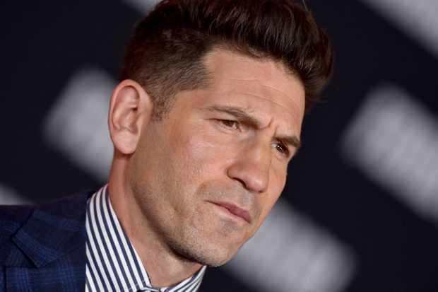 "HOLLYWOOD, CALIFORNIA - NOVEMBER 04: Jon Bernthal attends the Premiere of FOX's ""Ford v Ferrari"" at TCL Chinese Theatre on November 04, 2019 in Hollywood, California. (Photo by Axelle/Bauer-Griffin/FilmMagic)"
